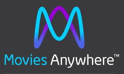 Digital Movie Codes - Movies Anywhere, VUDU, iTunes